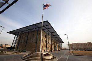 Mỹ rút nhân viên ngoại giao ở Iraq về nước giữa căng thẳng với Iran