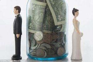 Mục đích cuối cùng của những kẻ giả mạo kết hôn tại Mỹ