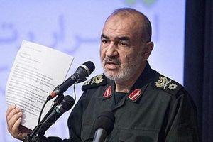 Tướng IRGC: Iran đang trên bờ vực chiến tranh toàn diện với Mỹ