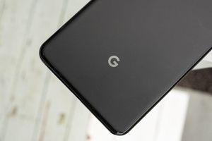 Google Pixel 4 loại bỏ phím cứng, thiết kế thay đổi ngoạn mục?