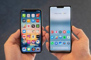 iPhone cần làm gì để theo kịp Android?