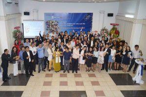 Saigon Times Club: Lan tỏa hoài bão đóng góp cho cộng đồng