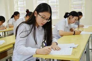 Hà Nội: Đã rà soát lại bộ đề ôn tập thi vào lớp 10