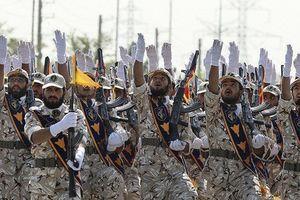 Iran không sợ đối đầu với Mỹ và đồng minh
