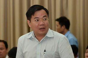 Công ty Tân Thuận trước khi Tổng giám đốc bị bắt ra sao?