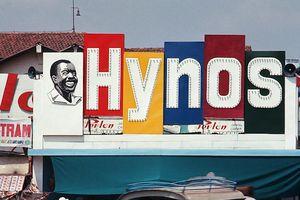 Hynos, kem đánh răng nức tiếng một thời