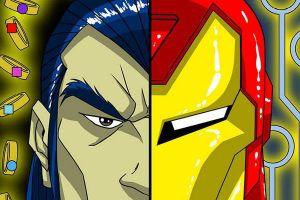 Kẻ tử thù của Iron Man ở truyện tranh sắp lộ diện trên màn ảnh