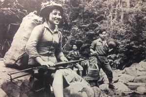 Những nữ chiến binh được 'truy điệu sống' trên đường Trường Sơn