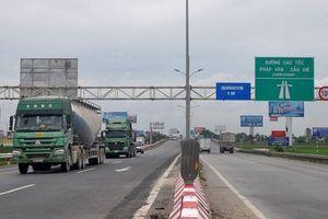 Hà Nội đề xuất nối đường 70 với cao tốc Pháp Vân - Cầu Giẽ