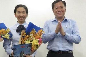 IPC của ông Tề Trí Dũng đã 'áp phe' với Sadeco của bà Hồ Thị Thanh Phúc
