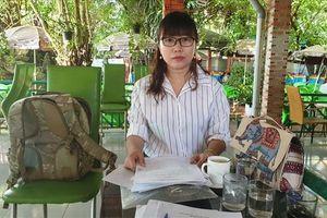 Thua kiện, Nhà khách Tỉnh ủy Đắk Lắk xin khất nợ tiền bồi thường NLĐ