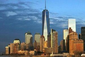 Choáng ngợp trước 3 tòa nhà tốn kém nhất thế kỷ 21