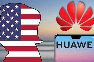 Mỹ chính thức cấm Huawei: Trung Quốc thắng lớn
