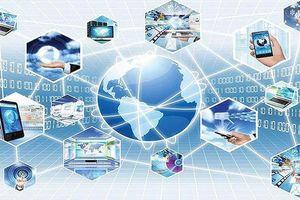 Dự thảo đề án Chuyển đổi số quốc gia