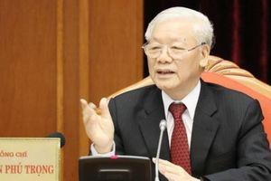 Tổng Bí thư, Chủ tịch nước: 'Đừng kỳ thị với kinh tế tư nhân'