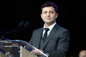 Tổng thống mới của Ukraine sẽ nhậm chức vào ngày 20-5