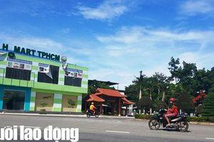 Yêu cầu lập đoàn kiểm tra vụ 'xẻ thịt' công viên tại Kon Tum