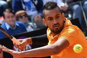 'Dân chơi' Nick Kyrgios lại gây chuyện thị phi: Nói sốc cả Nadal lẫn Djokovic