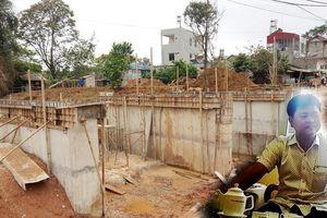 Sơn La: Huyện Mộc Châu xây dựng cầu bê tông không có cốt thép