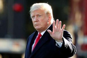 TT Trump tuyên bố tình trạng khẩn cấp, Huawei bị liệt vào danh sách đen