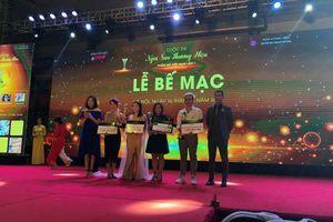 Đã tìm được 'Bàn tay vàng' cuộc thi 'Ngôi sao Thương hiệu Thẩm mỹ Việt Nam' lần thứ nhất