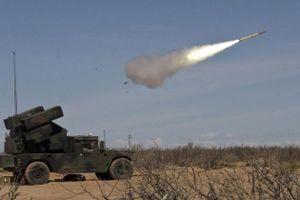 Thổ Nhĩ Kỳ bàn giao cho phiến quân Syria tên lửa phòng không di động 'Stinger'