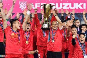Vì sao đội tuyển Thái Lan quyết thắng bằng được Việt Nam tại King's Cup 2019?
