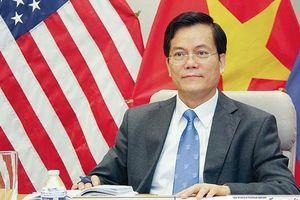 Đại sứ Hà Kim Ngọc phát biểu về chuyến thăm chính thức Hoa Kỳ của Phó Thủ tướng Phạm Bình Minh