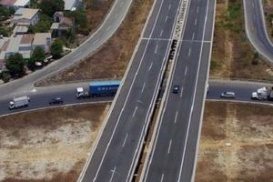 Lên phương án làm đường cao tốc kết nối với tuyến TP. HCM - Long Thành – Dầu Giây