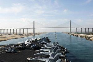 Căng thẳng Trung Đông tiếp tục gia tăng