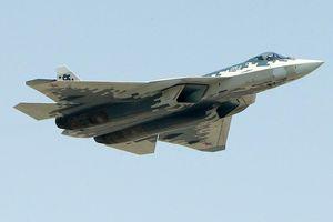 Không quân Nga sẽ mua 76 chiến đấu cơ tàng hình Su-57