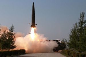 Mỹ giải mã 'Kimskander' Triều Tiên: có thể vượt qua hệ thống phòng thủ