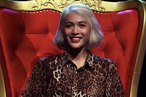Người đẹp 'Hoa hậu Hoàn vũ Việt Nam' gây sốc khi tiết lộ tiêu chí chọn bạn trai