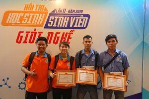 Doanh nghiệp sẵn sàng trả lương cao cho sinh viên giỏi nghề