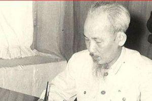Nhân lên giá trị thời đại trong Di chúc Chủ tịch Hồ Chí Minh (Kỳ 1): Đảng phải có trách nhiệm chăm lo cho dân