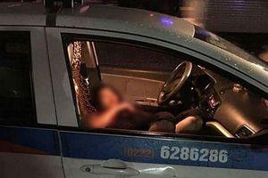 Khởi tố vụ án nữ tài xế taxi bị đâm trong đêm