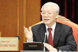 Loạt câu hỏi Tổng Bí thư, Chủ tịch nước muốn Trung ương tìm lời giải