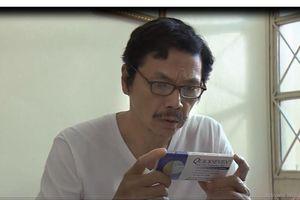 Về nhà đi con tập 25: Ông Sơn phát hoảng khi thấy que thử thai trong thùng rác