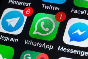 WhatsApp khuyến cáo 1,5 tỷ người dùng cập nhật ứng dụng để được an toàn