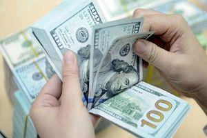 Dự báo tỷ giá USD sẽ duy trì quanh mức 23.200 đồng
