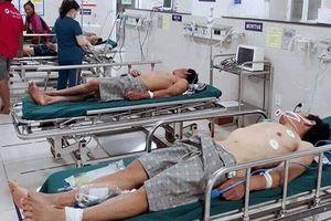 Vụ 6 ngư dân ngạt khí ở Quảng Bình: Sức khỏe các nạn nhân còn lại như thế nào?
