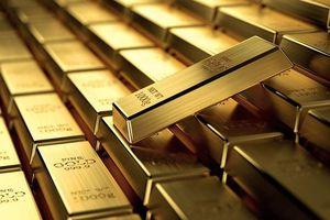 Giá vàng ngày 16/5 tiếp tục giảm nhẹ do USD tăng mạnh