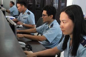 Ứng dụng mạnh mẽ công nghệ thông tin phục vụ hoạt động xuất nhập khẩu