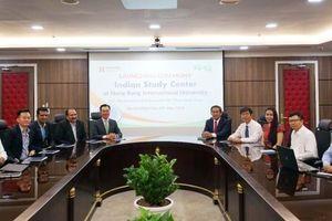 Ra mắt trung tâm nghiên cứu Ấn Độ đầu tiên tại TP.HCM
