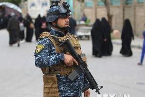Iraq khẳng định tình hình an ninh trong nước ổn định