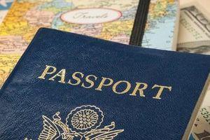 Mỹ xem xét việc cấp thị thực cho giới khoa học quân sự Trung Quốc