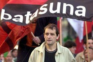 Thủ lĩnh nhóm ly khai ETA tại Tây Ban Nha 'sa lưới'