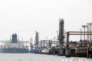 Giá dầu Brent tăng phiên thứ 3 liên tiếp lên mức 72,18 USD mỗi thùng