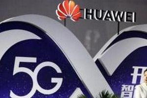 Tổng thống Pháp khẳng định không 'tẩy chay' tập đoàn Huawei