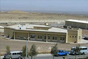 Iran tuyên bố không thay đổi công suất của các máy ly tâm làm giàu urani